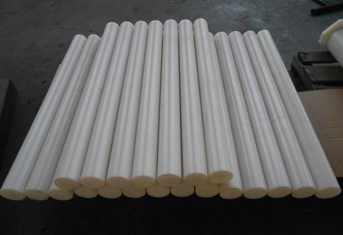 Various UHMWPE rod