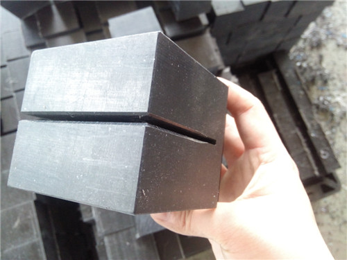 UHMWPE Wear-resisting block