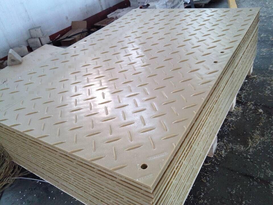 Ground reinforcement mats | Beach Access Matting | Pedestrian beach access
