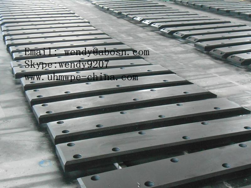 HDPE Sliding & Panel Fenders