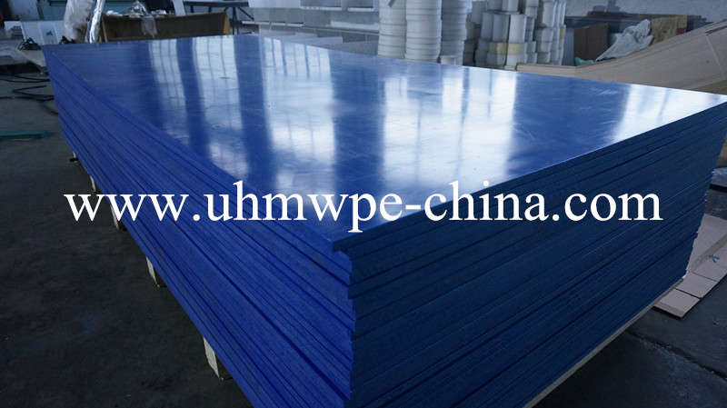 UHMWPE Silos Liner Plate