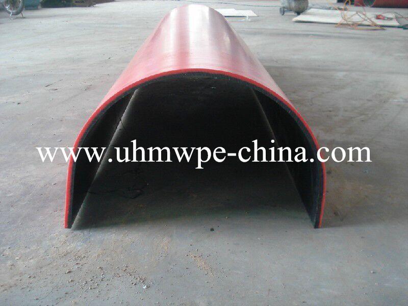 UHMW-PE Bunker Lining/Liner