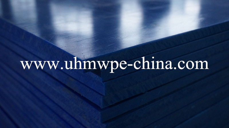 UHMWPE Flow Promotion Liners