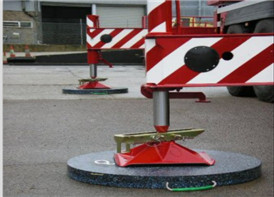 Hot Selling Crane Outrigger Pad in UK