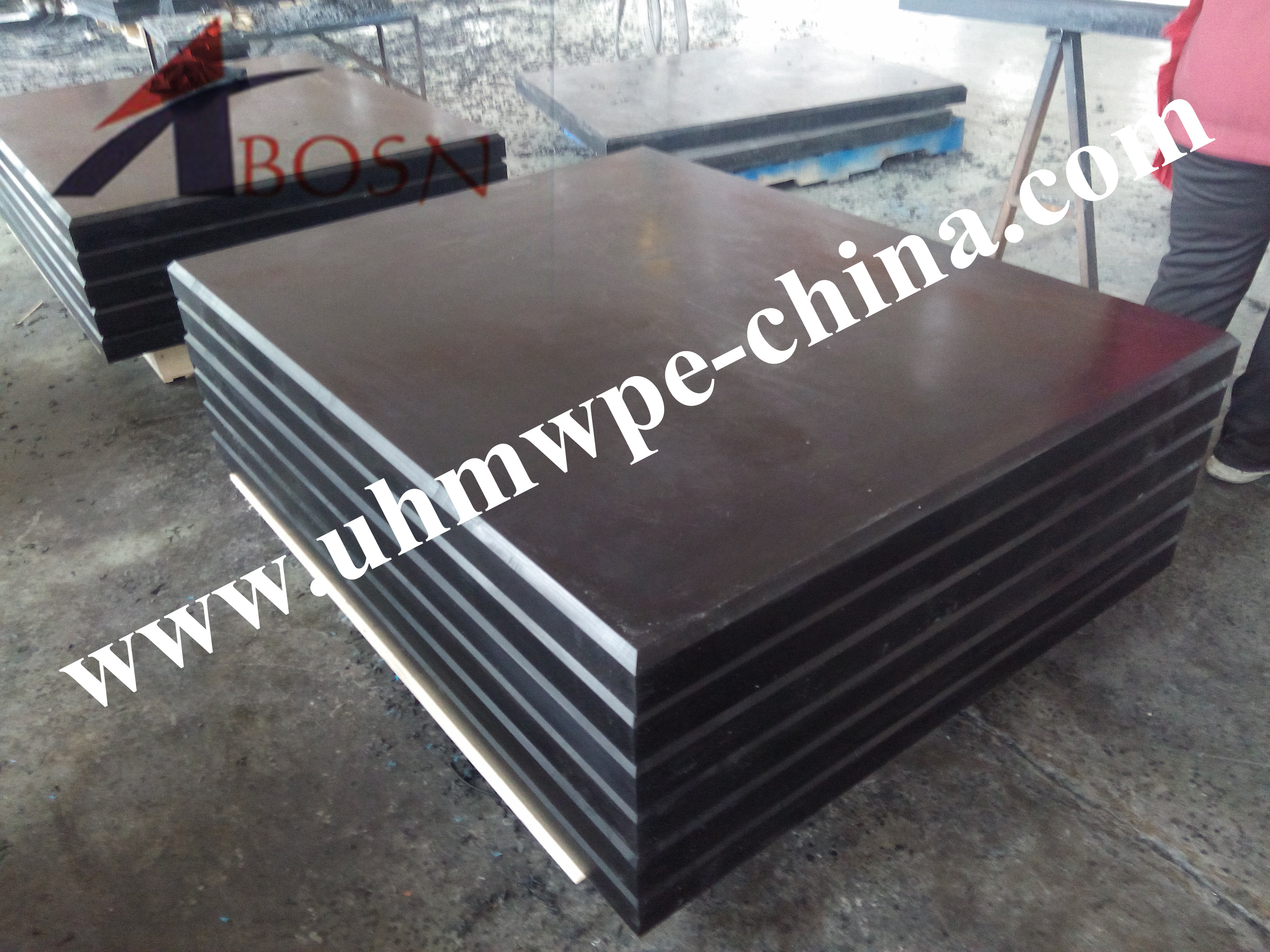 Flame Retardant UHMWPE Sheet