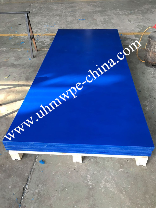 White UHMWPE Lining (Abson-T88 UHMWPE Sheet)