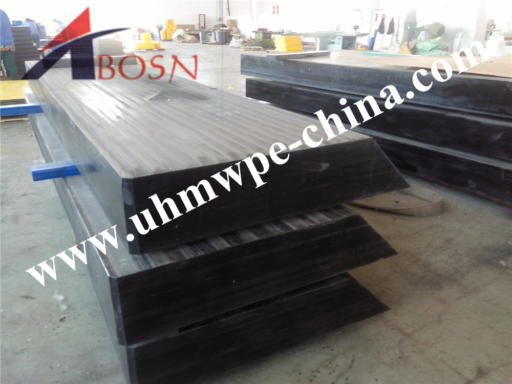 Borated UHMWPE Sheet for Neutron Radiation Shielding