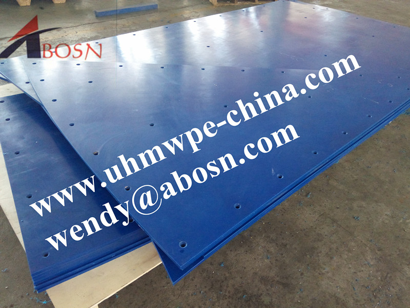 UHMWPE Mining liner