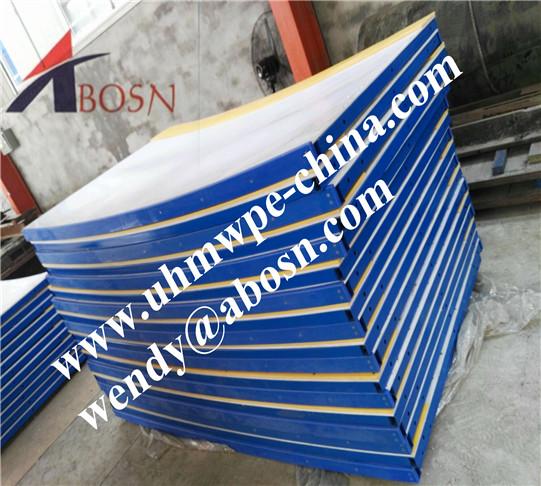 Safe & Seamless Acryllic Shielding