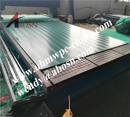 UV Resistance UHMWPE Board
