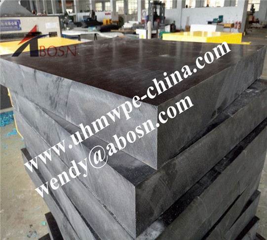 Neutron Radiation Shielding UHMWPE Sheet