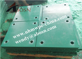 UHMWPE Pad $700,000 Project
