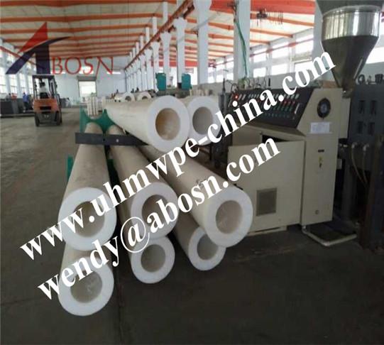 UHMWPE/HDPE/PVDF/PTFE Rod & Tube