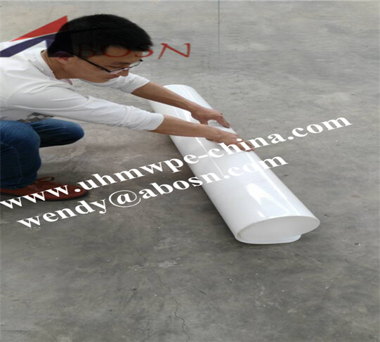 Roll HDPE Hockey Shooting Pad