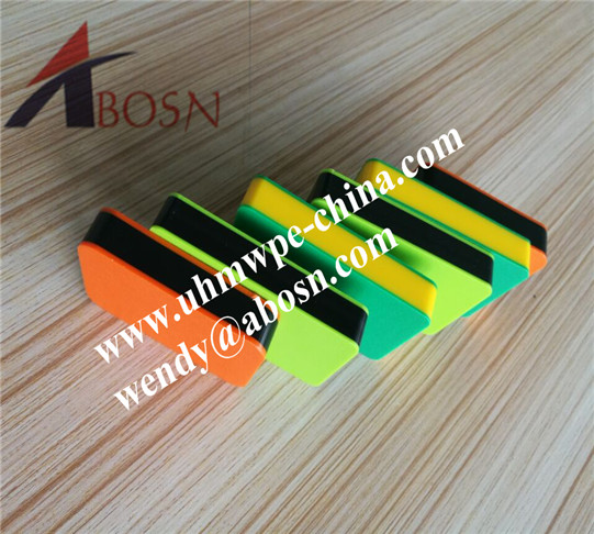 Bicolor HDPE Decoration Sheets
