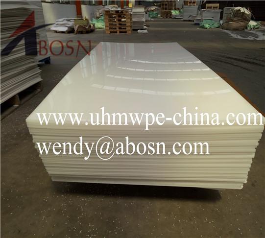 Homopolymer Polypropylene Board