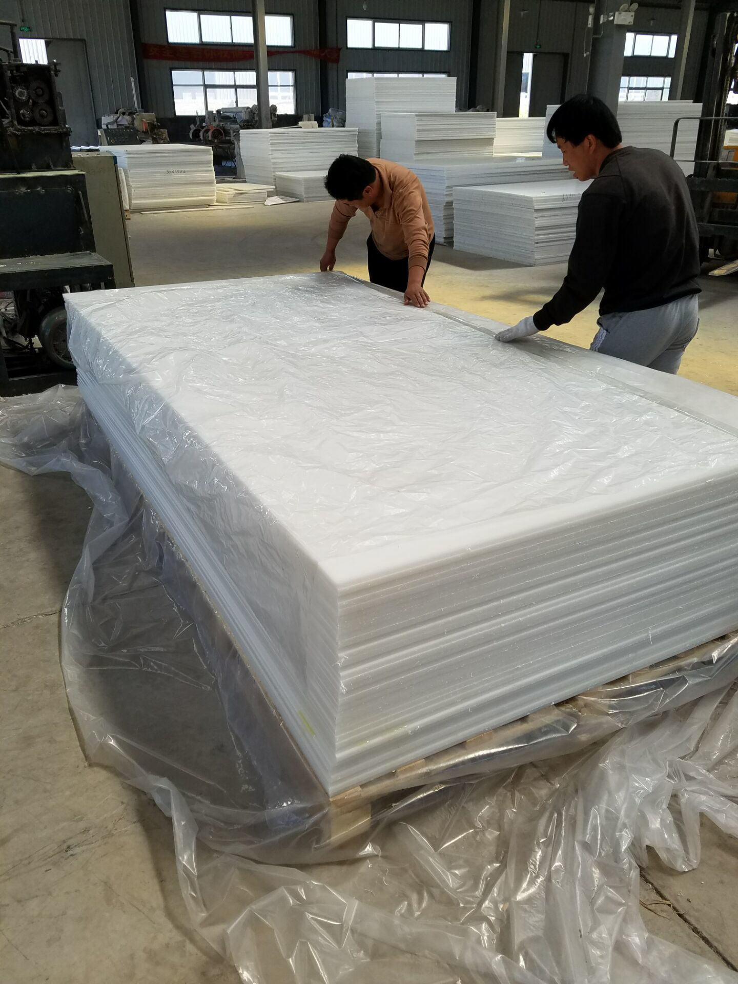 12mm PP Sheet for Water Tank