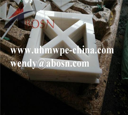 Customized UHMWPE Parts