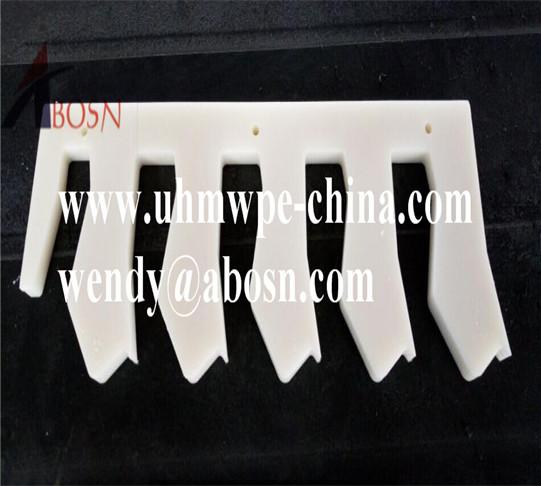 CNC UHMWPE Parts