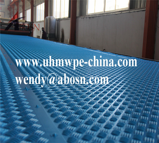100% Recycled Polyester Beach Access Mat