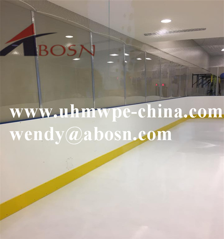 Indoor Hockey Dividers Dasher Board for Sale