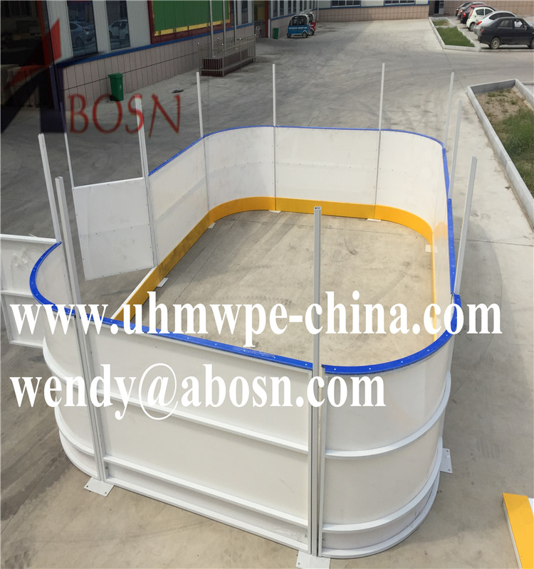Outdoor Hockey Boards for Sale