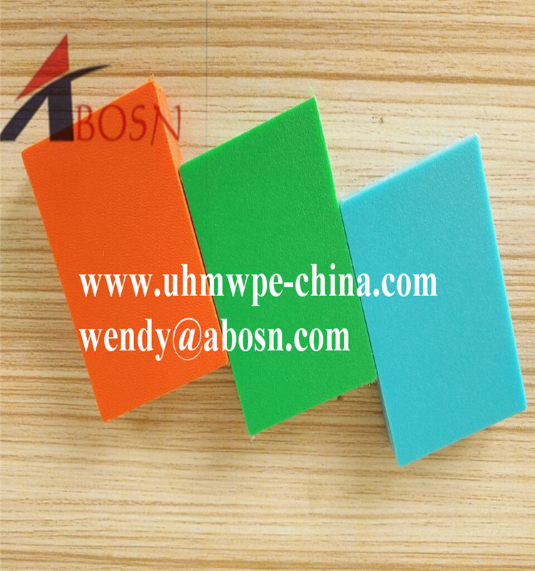 HDPE UV Stabilized Sheet