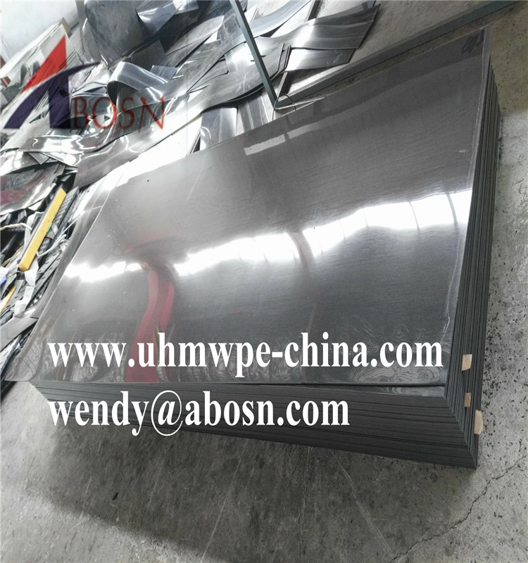 Recycled Plastic HDPE Sheets