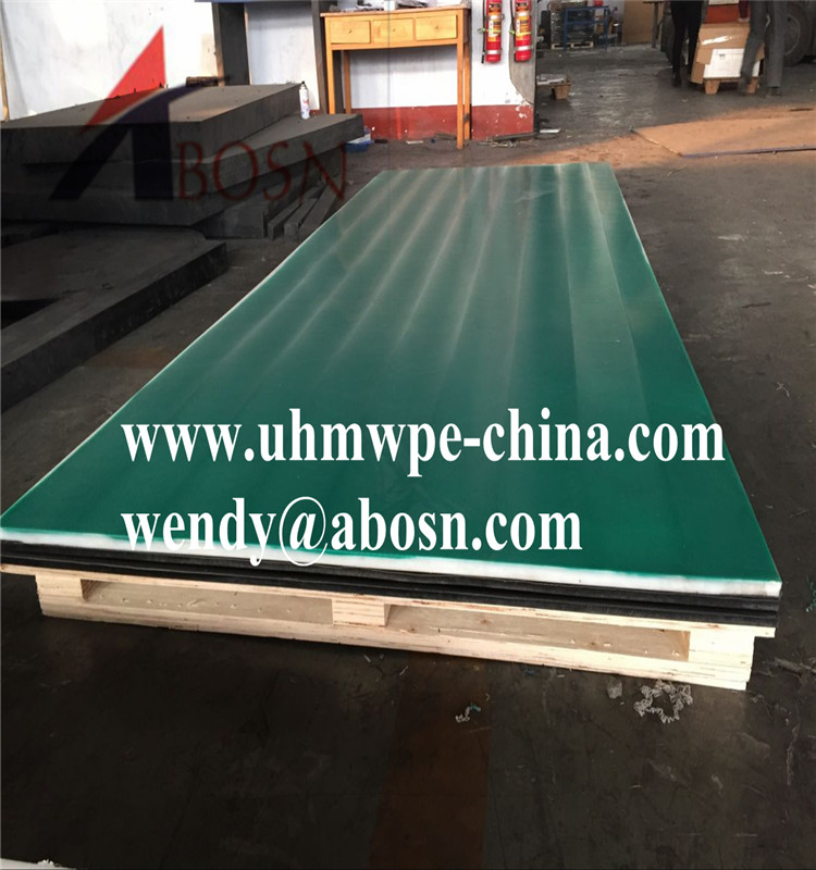 10mm Thickness Virgin PE 1000 Sheet