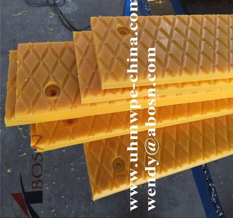Anti-Slip UHMWPE Strips
