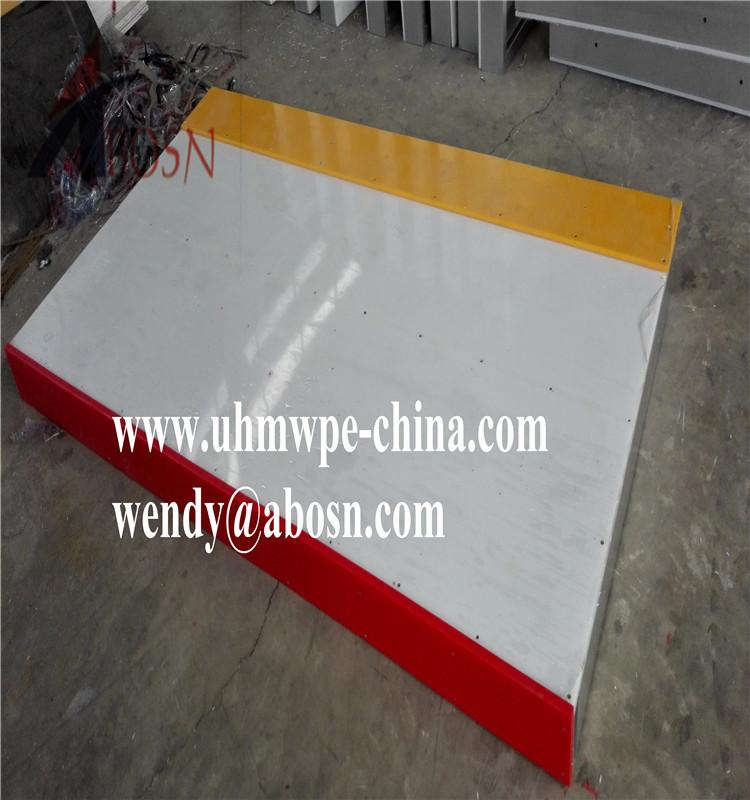 Aluminimum Soccer Portable Sasher Board