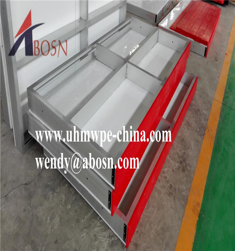 Portable Soccer Barrier Dasher Boards