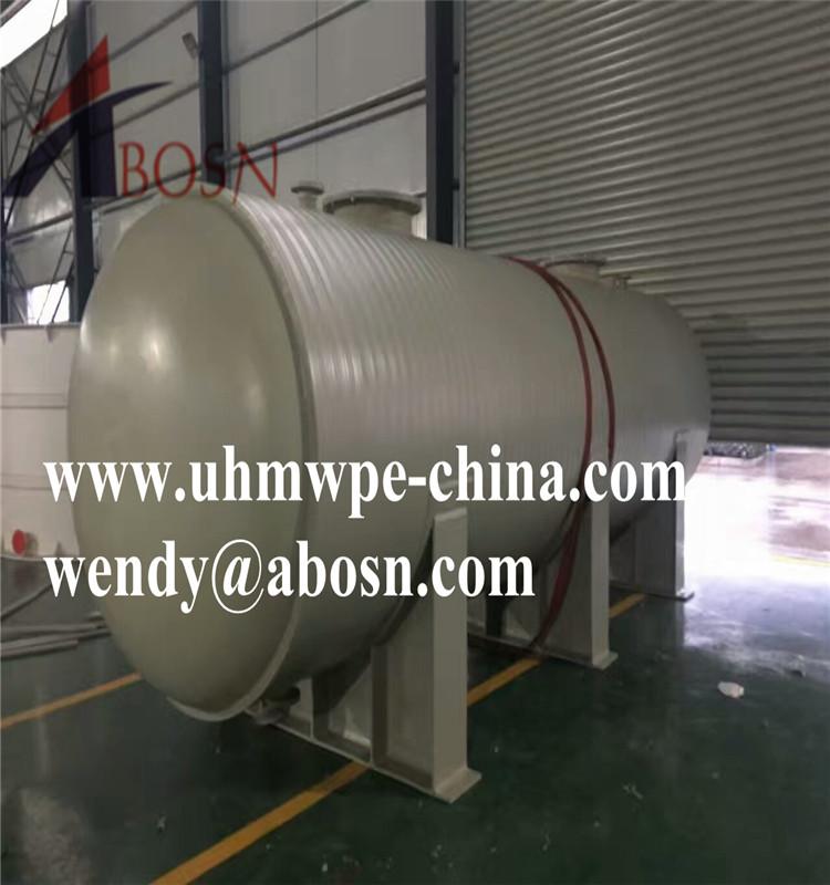 High Density Copolymer Polypropylene Sheet