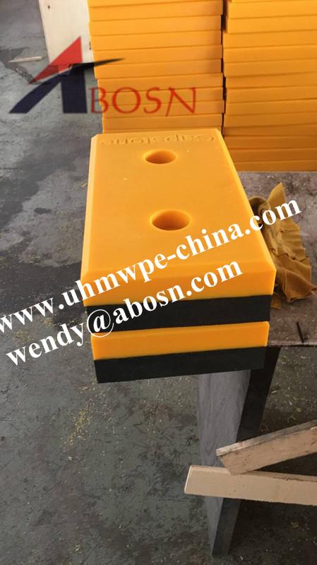 Customized Durable Dock Bumper