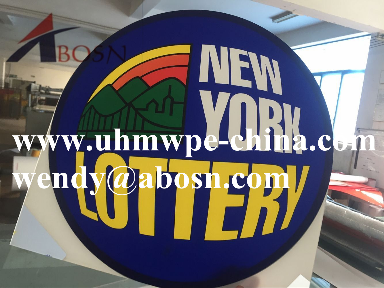 UV Digital Printing PVC Foam Board