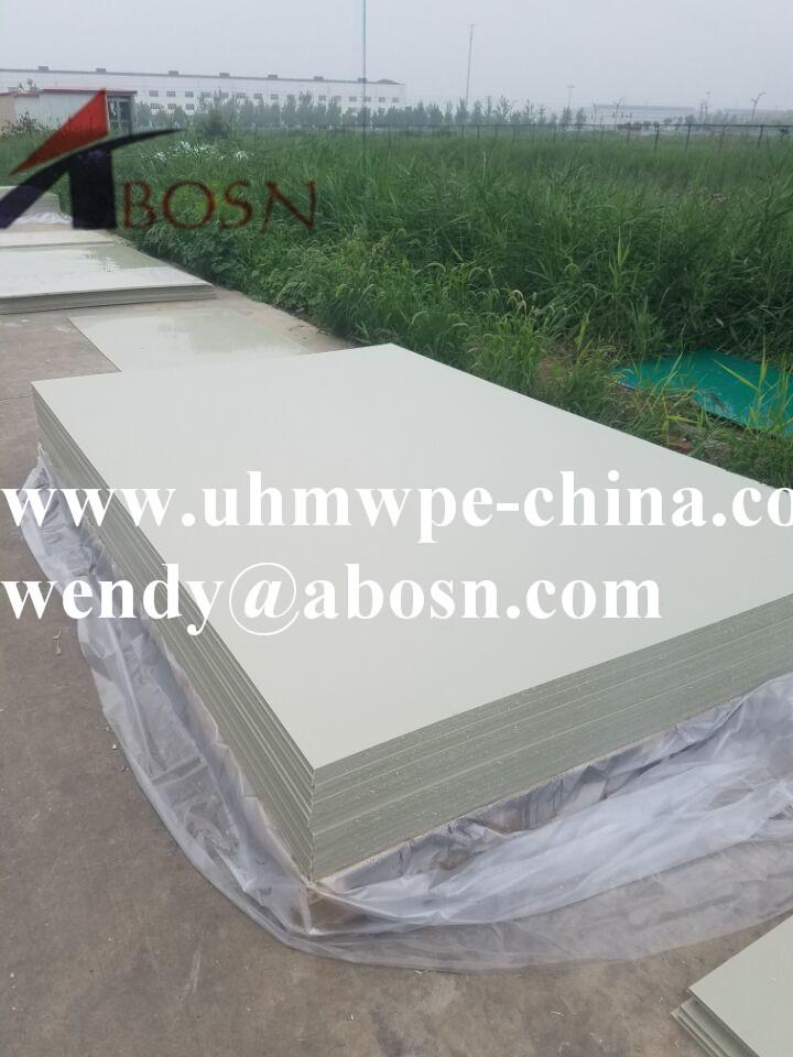 Polypropylene (PP) Sheet Thickness
