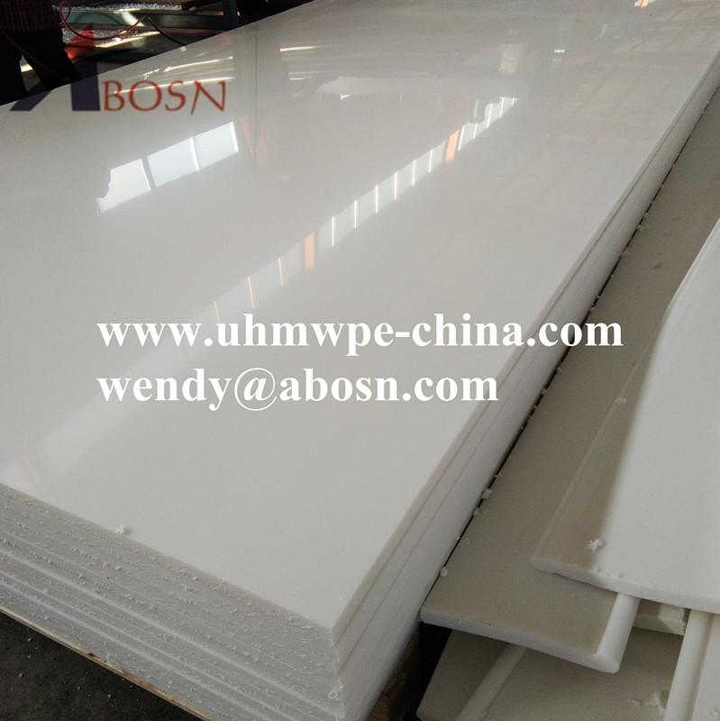 White Polypropylene Sheet & Welding Rod