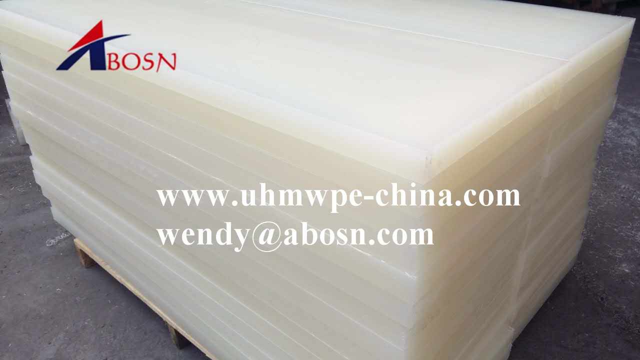 Annealing Stress Releiving Polypropylene Homopolymer Sheet