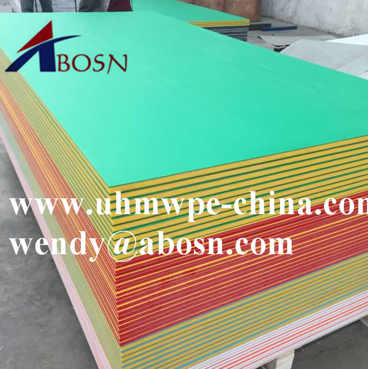 Engraving Plastic Color Core Sheet