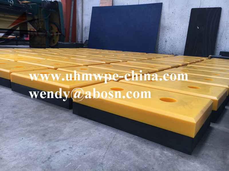 Loading Dock Bumpers Supply Repair Solutions