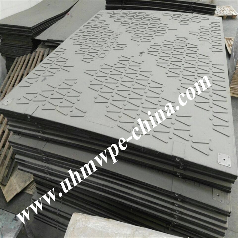 Safety Composite HD Rig Mat