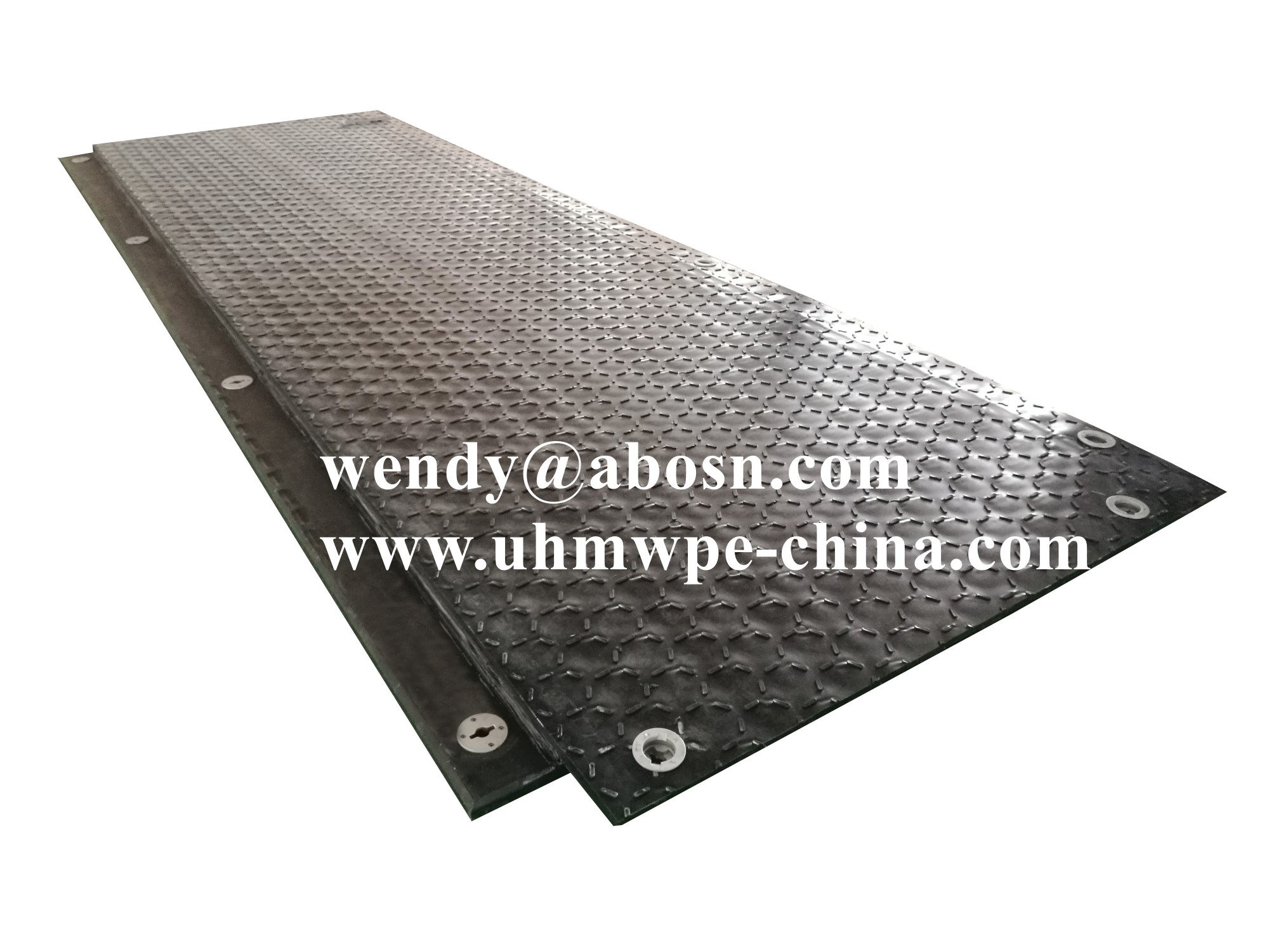 New Designed Composite Temporary Road Mat