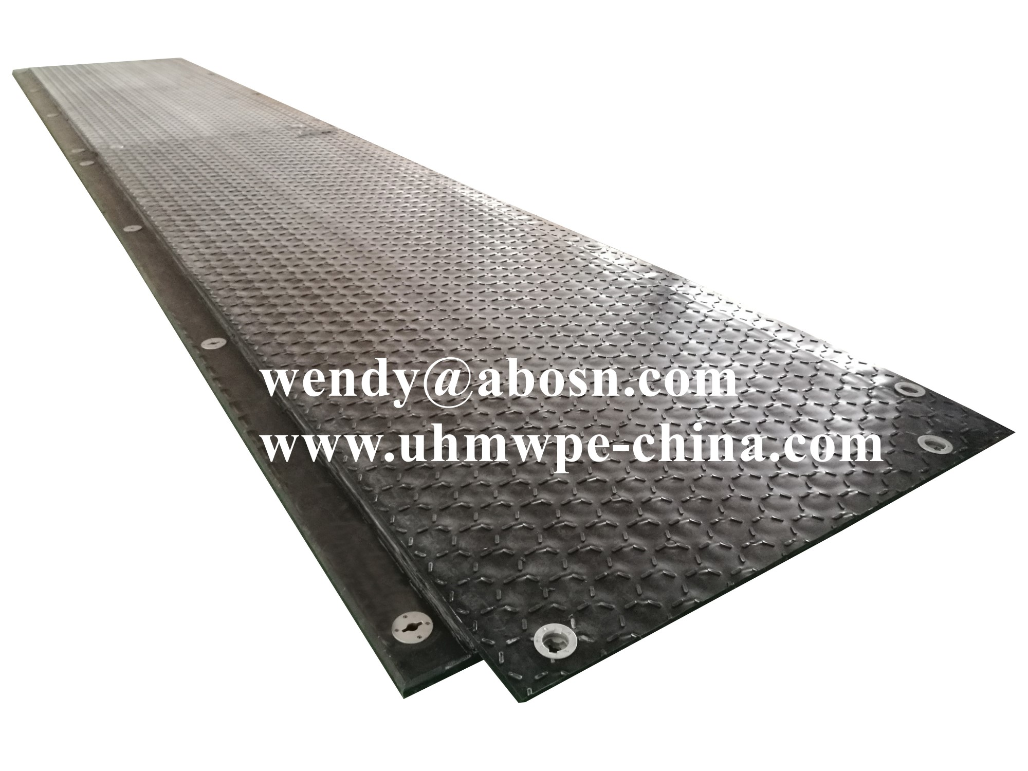 Heavy Duty Composite Mats
