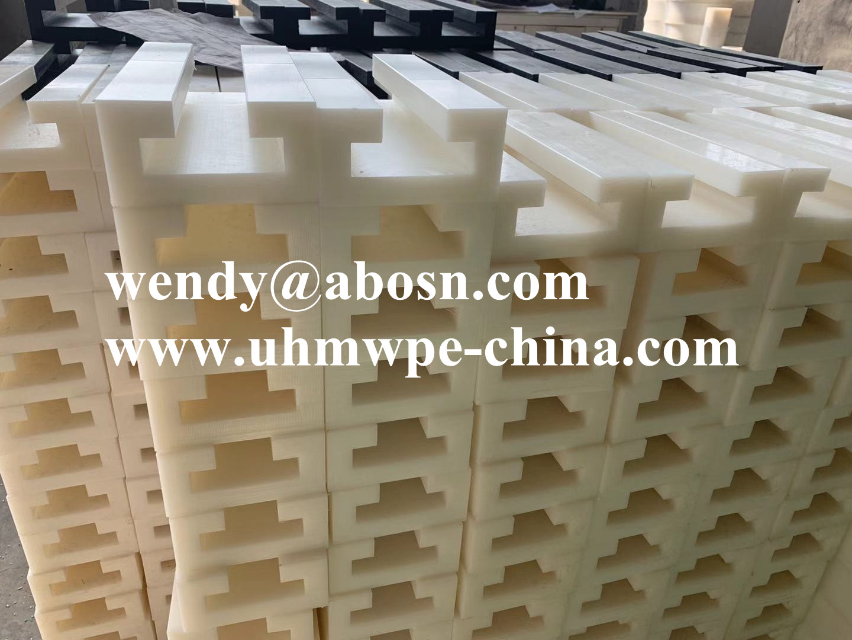 Machined Plastic Parts - Plastic Machining Services