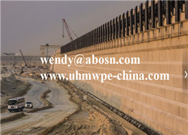 UHMWPE Fender Pad in UAE