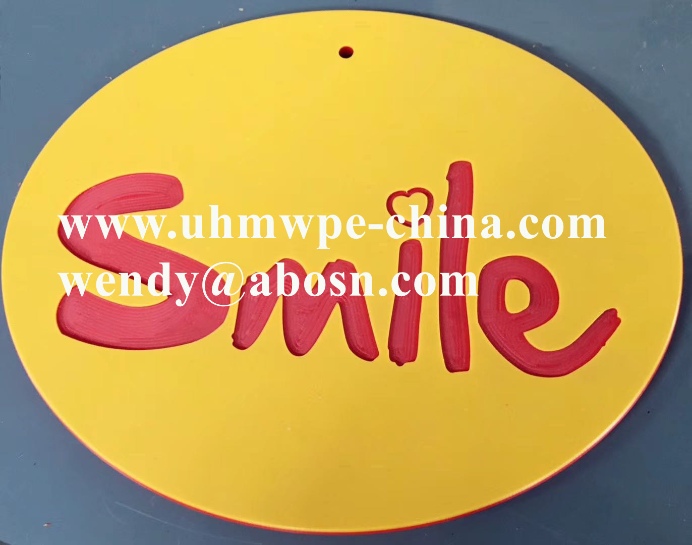 Trilam Textured HDPE Sheet