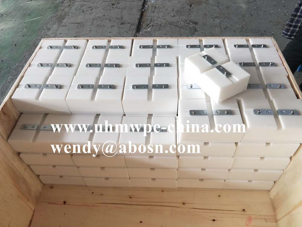 Engineering CNC Plastic Part Machining