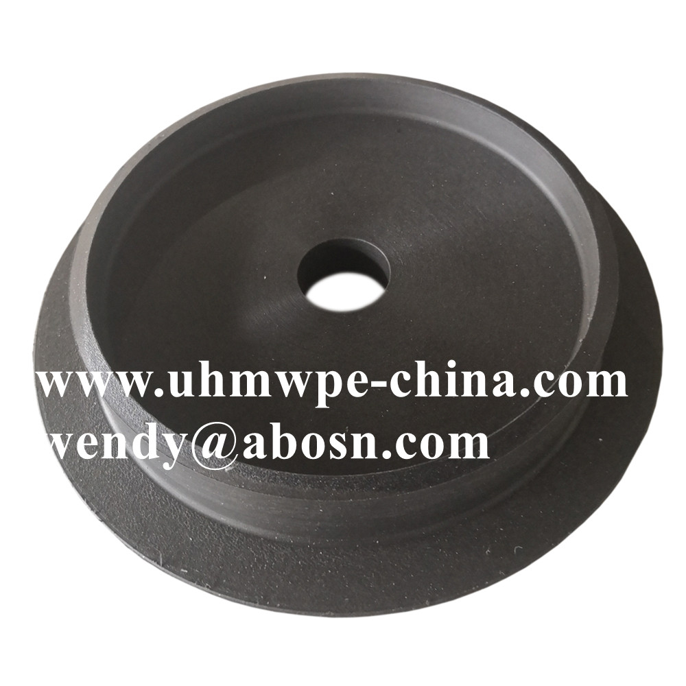 Neutron Radiation Shielding Boron Polyethylene Parts