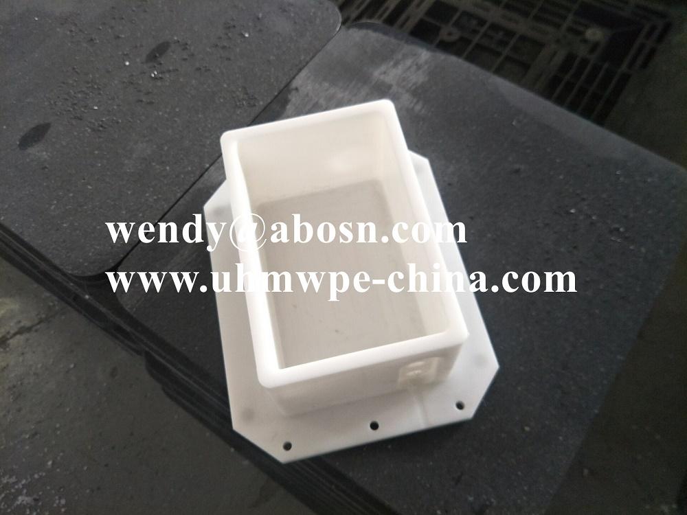 Customize Plastic Box
